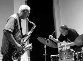 JAZZ PHOTOS - Michael Wilderman Jazz Photographer - Jazz Visions